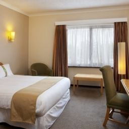 Room Holiday Inn NORWICH - NORTH Fotos