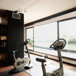 Wellness/fitness area AC Hotel Bologna by Marriott Fotos