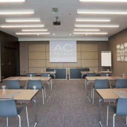 Conference room AC Hotel Bologna by Marriott Fotos