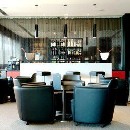 Bar AC Hotel Padova by Marriott Fotos
