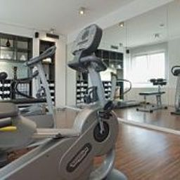Fitness AC Hotel Padova by Marriott Fotos