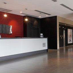 Hall AC Hotel Padova by Marriott Fotos