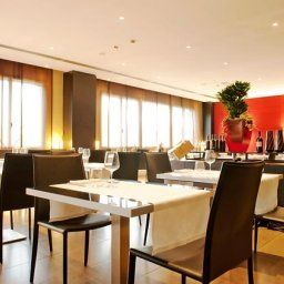 Restaurant AC Hotel Padova by Marriott Fotos