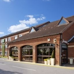Exterior view Holiday Inn NORWICH - NORTH Fotos