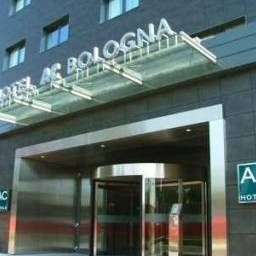Exterior view AC Hotel Bologna by Marriott Fotos