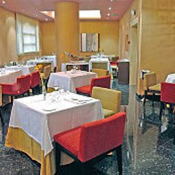 Restaurante M.A. Nazaries Business Spa Business And Spa Fotos