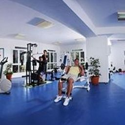 Sala fitness Riviera (ex Occidental Allegro) Fotos