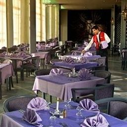 Restauracja Riviera (ex Occidental Allegro) Fotos