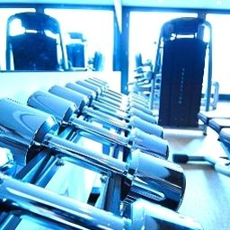 Fitness Lucerne Radisson Blu Hotel Fotos