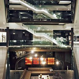 Interior view AC Hotel Burgos Fotos