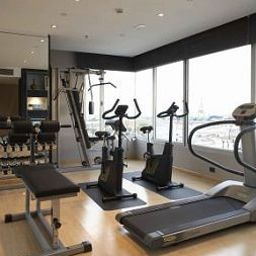 Fitness AC Hotel Alicante Fotos