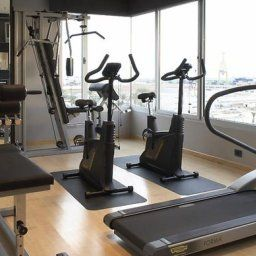 Area wellness AC Hotel Alicante Fotos