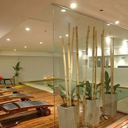 Wellness/Fitness Dazzler Tower San Martin Fotos