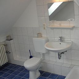 Bathroom Haus Gottschalk Fotos