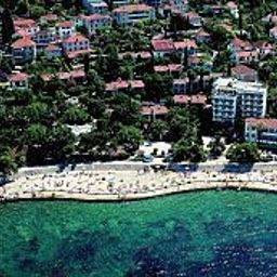 Hunguest Sun Resort Herceg Novi