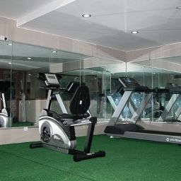 Fitness room Artemis Princess Fotos