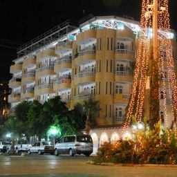 Exterior view Artemis Princess Fotos