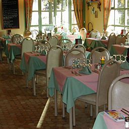 Breakfast room within restaurant Grill -  Evry Corbeil Fotos