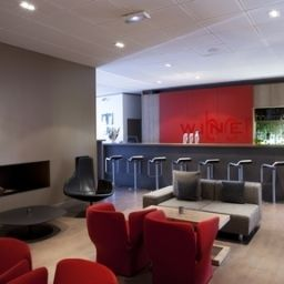 Bar Holiday Inn Express TOULOUSE AIRPORT Fotos