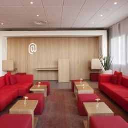 Interior view Holiday Inn Express TOULOUSE AIRPORT Fotos