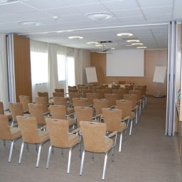 Conference room Holiday Inn Express TOULOUSE AIRPORT Fotos