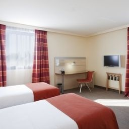 Room Holiday Inn Express TOULOUSE AIRPORT Fotos