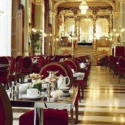  Boscolo Hotel Budapest - Autograph Collection (formerly Boscolo Hotel New York) Fotos