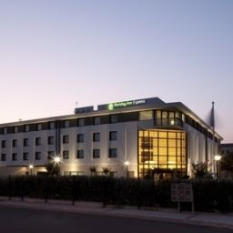 Exterior view Holiday Inn Express TOULOUSE AIRPORT Fotos
