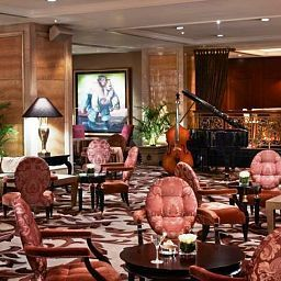 Restaurant The Langham Hong Kong Fotos