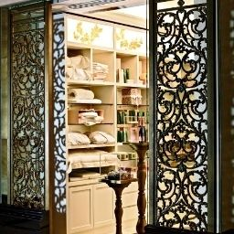 Boutique The Langham Hong Kong Fotos