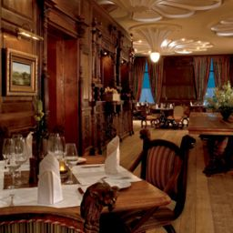 Ресторан Moscow The Ritz-Carlton Fotos