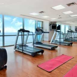 Wellness/Fitness Hilton Santo Domingo Fotos