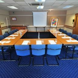 Conference room Park Inn By Radisson Fotos