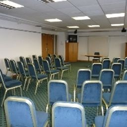 Conference room Britannia Nottingham Fotos