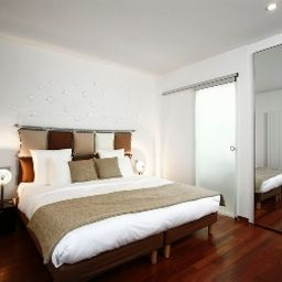 Room Cour des Augustins Boutique Gallery Design Hotel Fotos