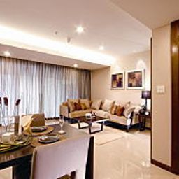 Suite FuramaXclusive Sathorn Bangkok Fotos