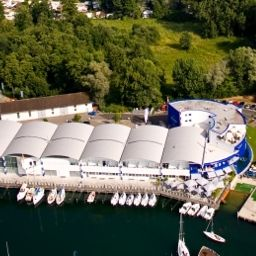Bodensee Yachthotel Schattmaier Kressbronn Gohren