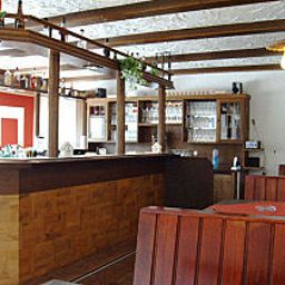 Bar Alte Poststation Fotos