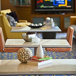 Bar Renaissance Schaumburg Convention Center Hotel Fotos