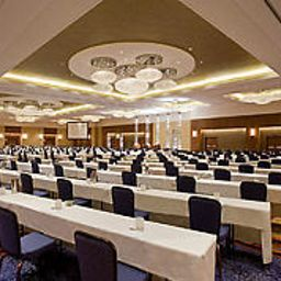 Hall Renaissance Schaumburg Convention Center Hotel Fotos