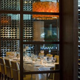 Restaurant Renaissance Schaumburg Convention Center Hotel Fotos