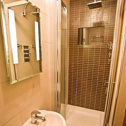 Badezimmer Dylan Apartments Earls Court Fotos
