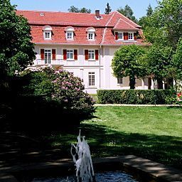 Giardino Ramada Bad Brambach Resort Fotos