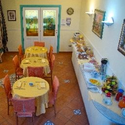 Breakfast room Mediterraneo Fotos