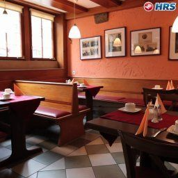Breakfast room within restaurant Am Siebersturm Fotos