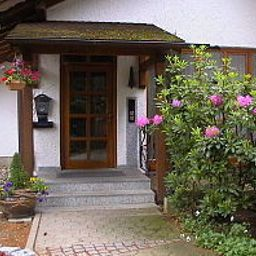 Exterior view Am Wald Fotos