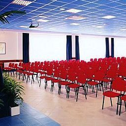 Conference room Euro Hotel Fotos