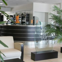 Bar Holiday Inn BORDEAUX - SUD PESSAC Fotos