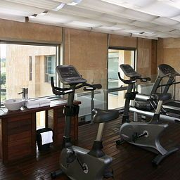 Fitness room Rafaelhoteles Madrid Norte Fotos