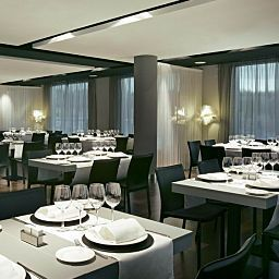 Restaurant Rafaelhoteles Madrid Norte Fotos